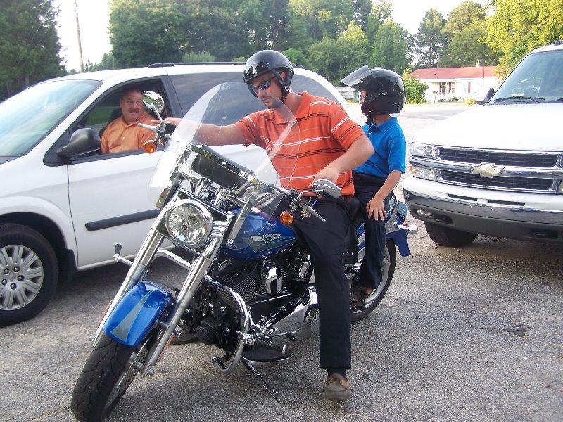 2009-7-19-brian-scott-taking-a-ride