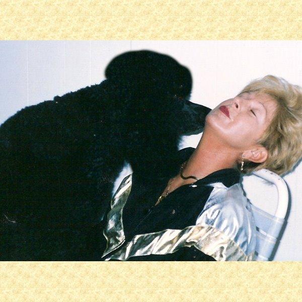 1990montreseandherbelovedkeegan1