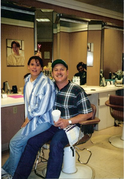 1998-feb-28th-holleys-wedding-day-at-the-beauthy-salon