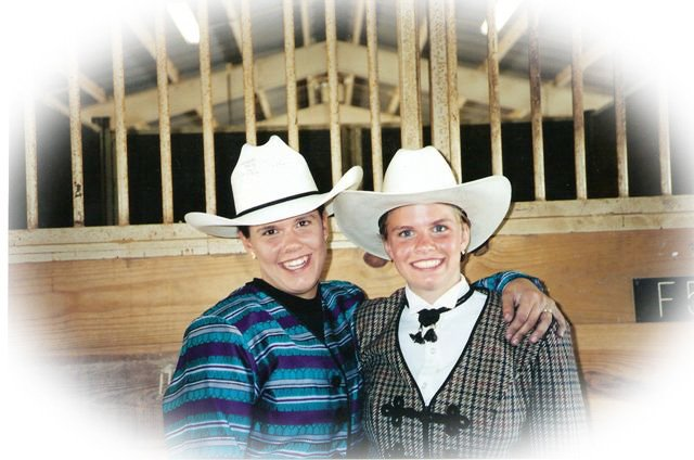 1998-may-holley-wendy-at-a-palomino-horse-show-in-ashville-n-c