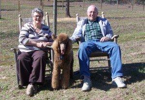 2008-3 MEMA & GRANDPA BILLY