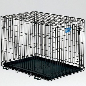 CRATE WITH DIVIDER PANEL 48L x 30W x 33H 77.84 99.99