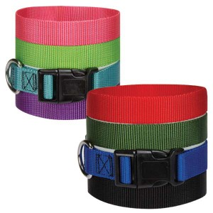 GUARDIAN GEAR ADJUSTABLE COLLARS 6-10 in 1.99-3.49 14-20 IN 2.99-4.99