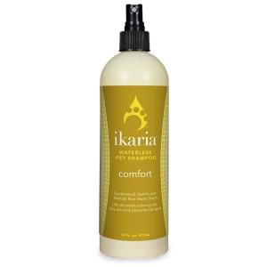 IKARIA WATERLESS SHAMPOO 16 OZ RETAIL 16.00 6.99 EACH