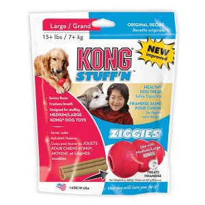 LARGE KONG TREATS FOR THE KONG TOY 6.97 14.99