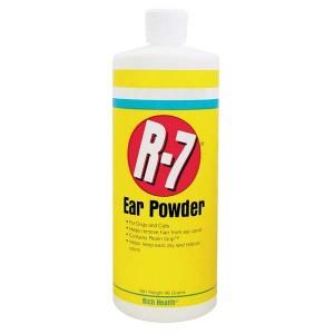 R7 EAR POWDER 24 grams 5.29-9.99